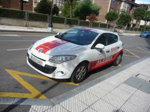 Renault kuplung