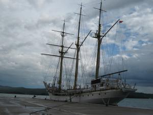 Hajóbérlés Balaton