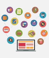 Az elektronikus kereskedelem fejlődése