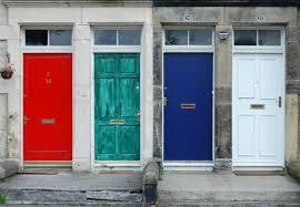 Változatos  CPL ajtók