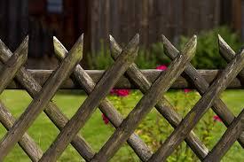 Hasznos a kerítés