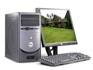 használt PC garanciával